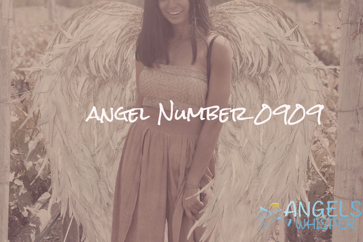 3 Reason Why You Keep Seeing Angel Number 0909: Meaning